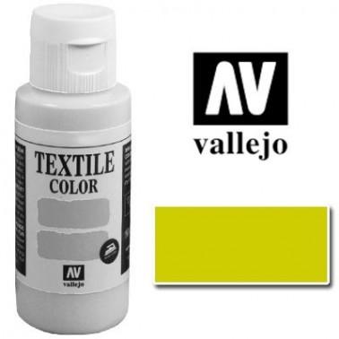 Pintura Vallejo Textil Verde Manzana 60ml
