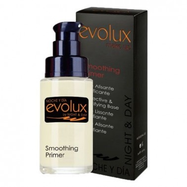 Maquillaje Evolux Pre Base 30ml