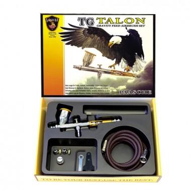 Aerógrafo Paasche Talon 4en1