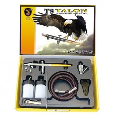 Aerógrafo Paasche Talon TS SET 2en1
