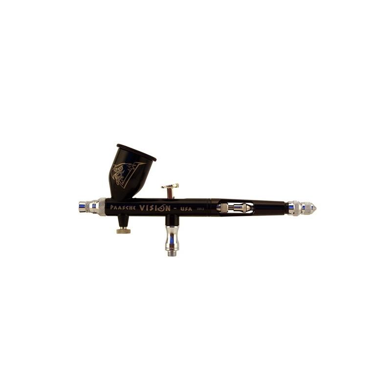 Aerógrafo Paasche Vision 0.2mm