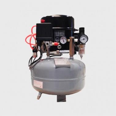 Compresor Elite ES1200 Silencioso