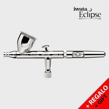 Aerógrafo Iwata Eclipse HP-CS