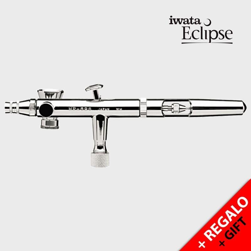 Aerógrafo Iwata Eclipse HP-SBS