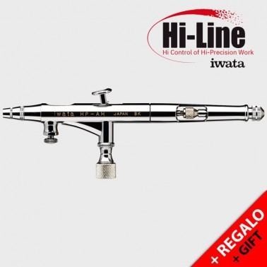 Aerógrafo Iwata Hi Line HP-AH