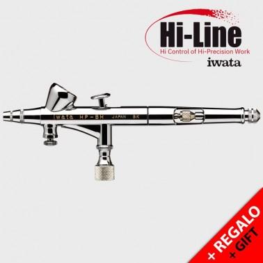 Aerógrafo Iwata Hi Line HP-BH
