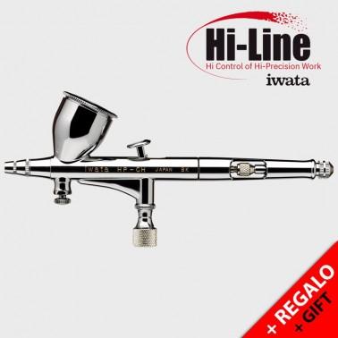 Aerógrafo Iwata Hi Line HP-CH