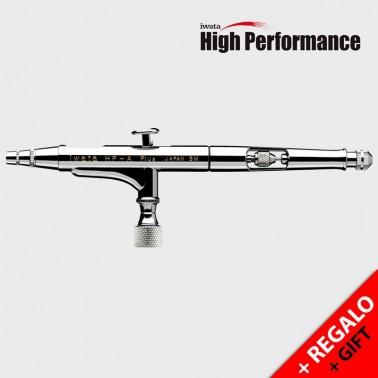 Aerógrafo Iwata High Performance HP-AP