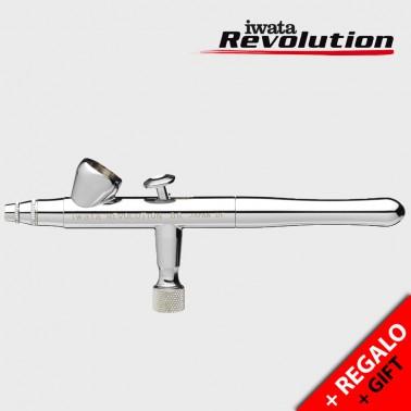 Aerógrafo Iwata Revolution HP-BR