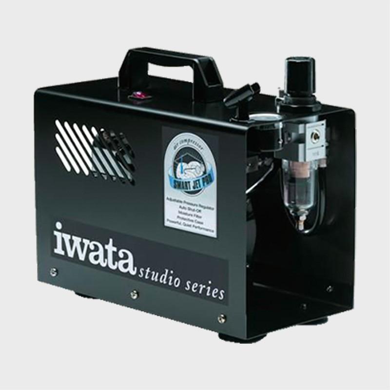 Compresor Iwata IS 875 Smart Jet Pro