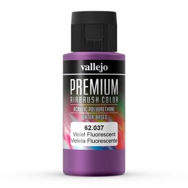Fluor Violeta Aerografia Premium 62.037 Vallejo 60ml.