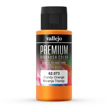Candy Naranja Aerografia Premium 62.073 Vallejo 60ml.