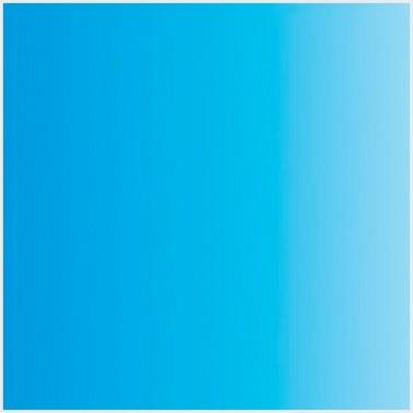 Pintura Aerografia Acuarela 33.430 Azul Celeste Vallejo