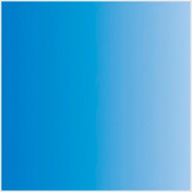 Pintura Aerografia Acuarela 33.440 Azul Proceso Vallejo