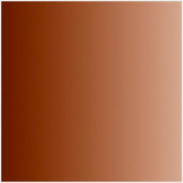 Pintura Aerografia Acuarela 33.640 Marrón Chocolate Vallejo