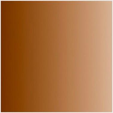 Pintura Aerografia Acuarela 33.650 Marrón Intenso Vallejo