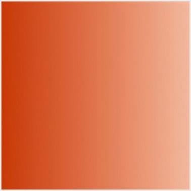 Pintura Aerografia Acuarela 33.620 Marrón Rojo Vallejo