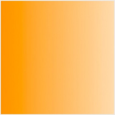 Pintura Aerografia Acuarela 33.170 Naranja Claro Vallejo