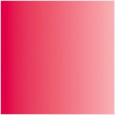 Pintura Aerografia Acuarela 33.250 Rojo Carmesi Vallejo