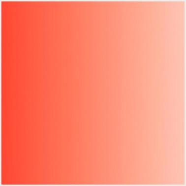 Pintura Aerografia Acuarela 33.220 Rojo Claro Vallejo