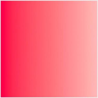 Pintura Aerografia Acuarela 33.290 Rojo Coral Vallejo