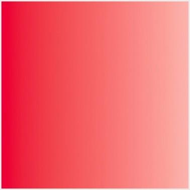 Pintura Aerografia Acuarela 33.230 Rojo Intenso Vallejo