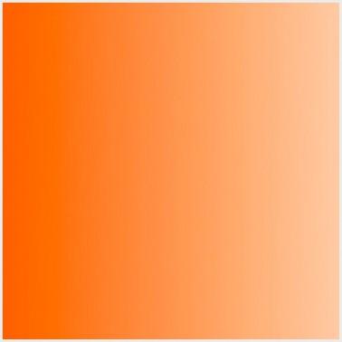 Pintura Aerografia Acuarela 33.210 Rojo Naranja Vallejo
