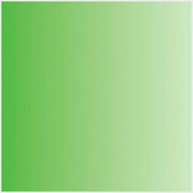 Pintura Aerografia Acuarela 33.550 Verde Amarillo Vallejo