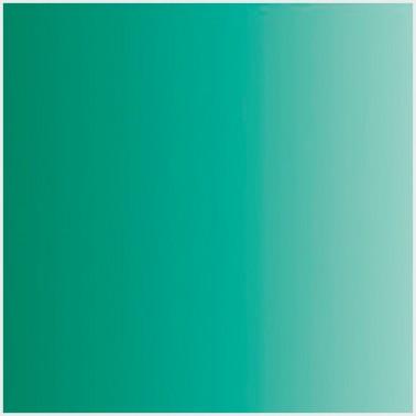 Pintura Aerografia Acuarela 33.510 Verde Azul Vallejo