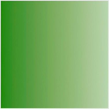 Pintura Aerografia Acuarela 33.560 Verde Dorado Vallejo
