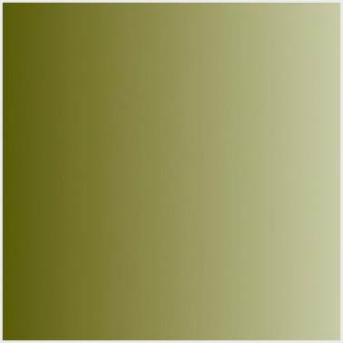 Pintura Aerografia Acuarela 33.570 Verde Oliva Vallejo