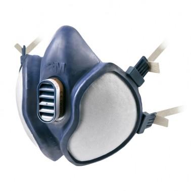 Máscara para Pintura Reutilizable 3M 6941