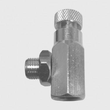 Conector Lata Aire Comprimido