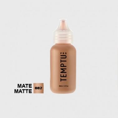 Maquillaje Temptu Pro Bronceador SB 082 Mate