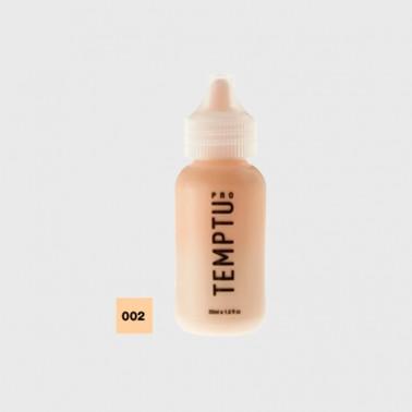 Maquillaje Temptu Pro Base SB 002 Ivory