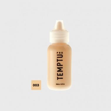 Maquillaje Temptu Pro Base SB 003 Warm Ivory