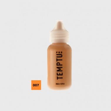 Maquillaje Temptu Pro Base SB 007 Natural