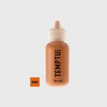 Maquillaje Temptu Pro Base SB 008 Honey