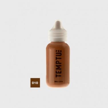 Maquillaje Temptu Pro Base SB 010 Almond