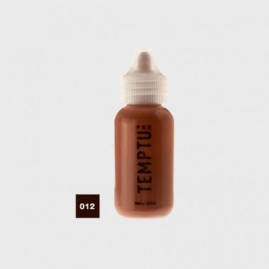 Maquillaje para aerógrafo Temptu Pro Base SB 012 Espresso
