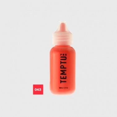 Maquillaje para aerógrafo Temptu Pro Colorete SB 043 Coral
