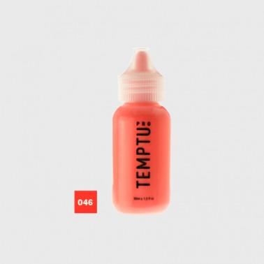 Maquillaje para aerógrafo Temptu Pro Colorete SB 046 Guava