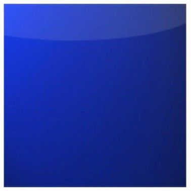 Pintura Aerografia Color Horizons Base Azul