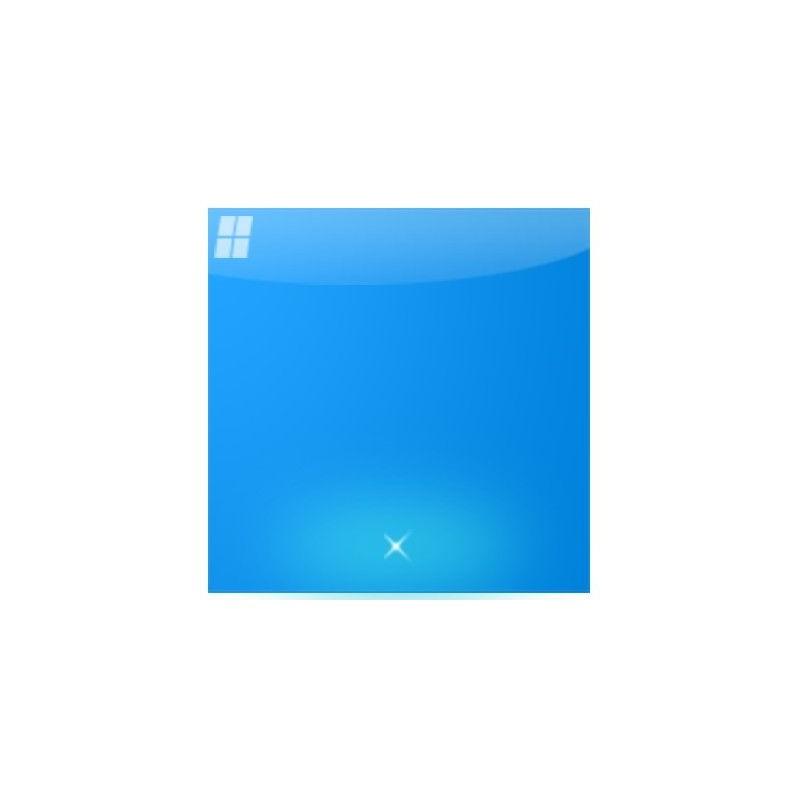Pintura Aerografia Color Horizons Candy Azul Aqua