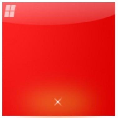 Pintura Aerografia Color Horizons Candy Rojo Manzana