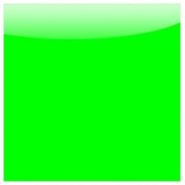 Pintura Aerografia Color Horizons Fluor Verde Medio
