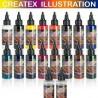 Pintura Aerografia Createx Illustration Kit Dru Blair