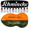 Pintura Aerografia Schmincke AutoColor Naranja de Cadmio