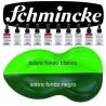 Pintura Aerografia Schmincke AutoColor Verde Permanente