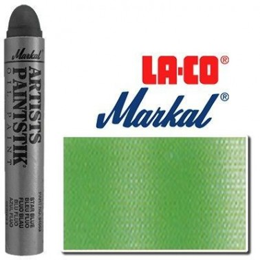 Pintura Markal Paintstik Pro 50ml Verde Hoja Iridiscente